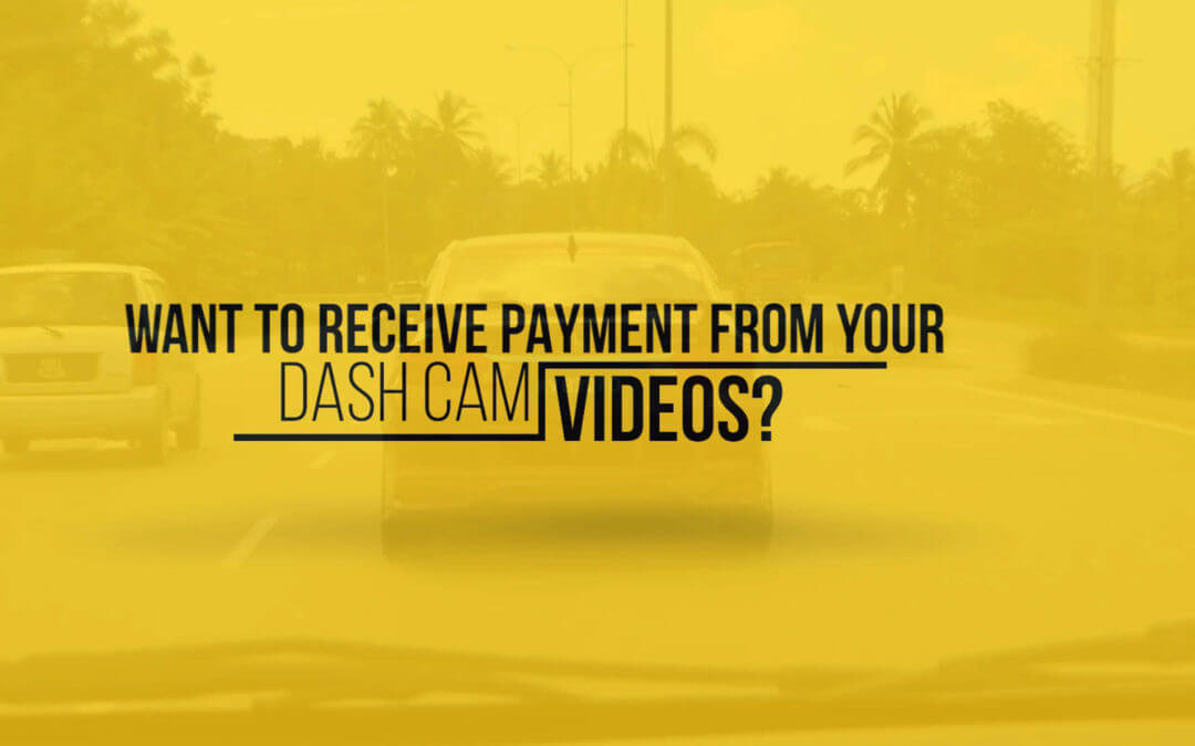 Malaysian Dash Cam Owners : RM10 Payment For Dash Cam Videos