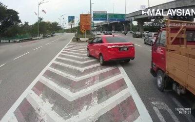 Clueless Driving #2