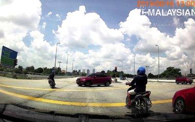 June 2019 Malaysia Dash Cam Compilation