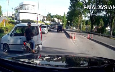 Short Motorcycle Compilation #1