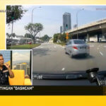 Berita RTM TV1 Malaysian Dash Cam Owners Videos