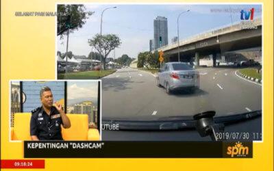 As seen on TV1 / Selamat Pagi Malaysia / Berita RTM